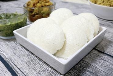 Idli Indisch Rezepte Indische Lebensmittel
