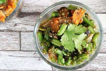Karotten Bohnen Curry Köstliche Rezepte Für Ayurveda-Küche