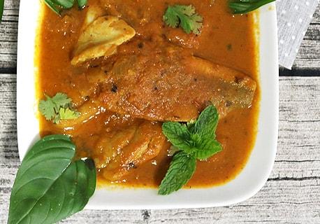 Fisch Curry Ayurvedische Rezepte Zum Abnehmen